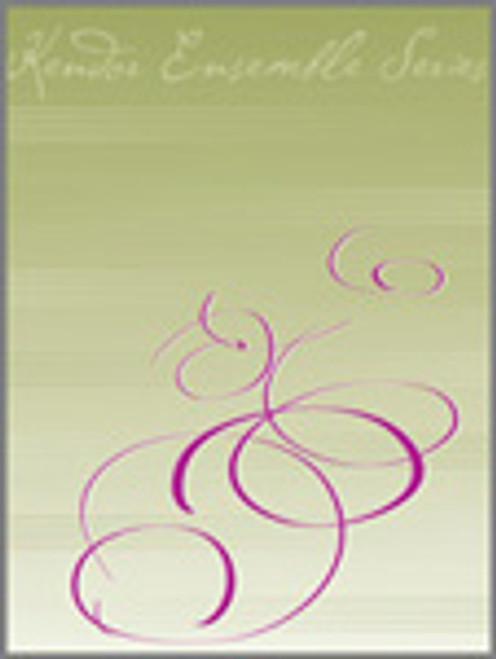 12 Fanfares For Two Trumpets, Set 1 [Ken:17135]