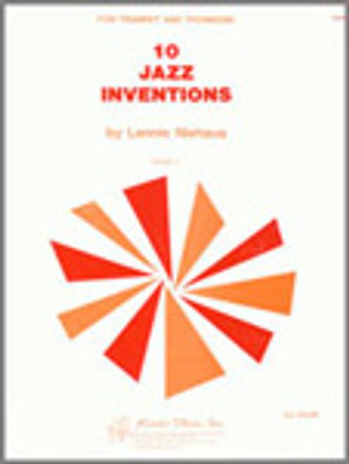 10 Jazz Inventions [Ken:18280]