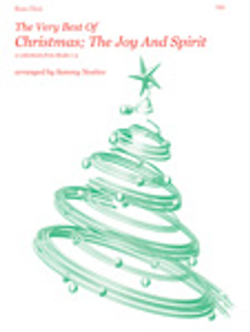 Very Best Of Christmas; The Joy And Spirit (Books 1-3) [Ken:19582]
