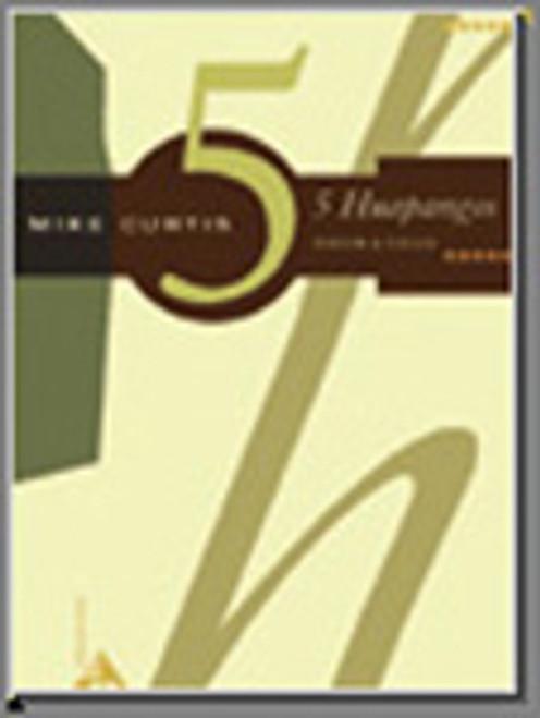 5 Huapangos (violin & cello) [Ken:AM06202]