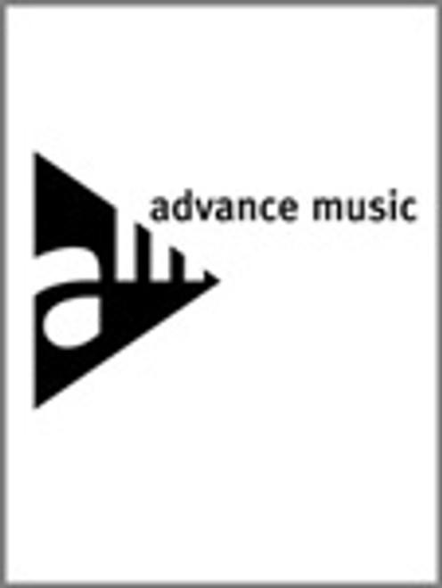 Daily Technical Studies For Saxophone [Ken:AM07151]