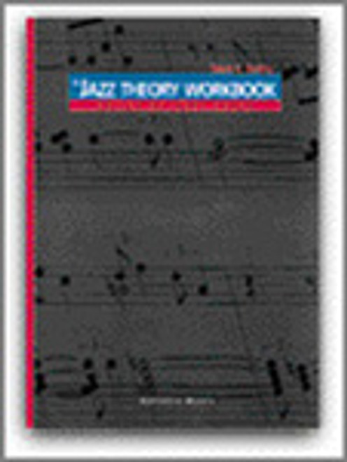 Jazz Theory Workbook, The [Ken:AM11201]