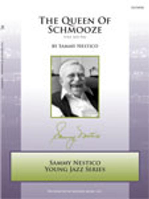 Queen Of Schmooze, The [Ken:SN70050]
