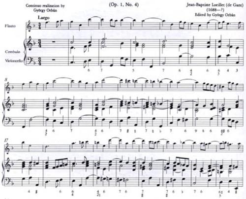 12 Sonatas, Vol. 2 (nos. 4-6) - ScP [Mag:Z012639]