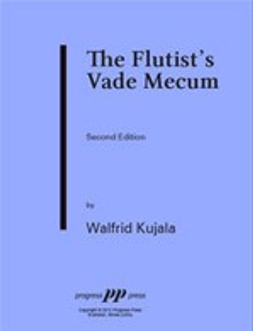 Kujala - The Flutist's Vade Mecum of Scales, Arpeggios, Trills, and Fingering Technique [PP:1]