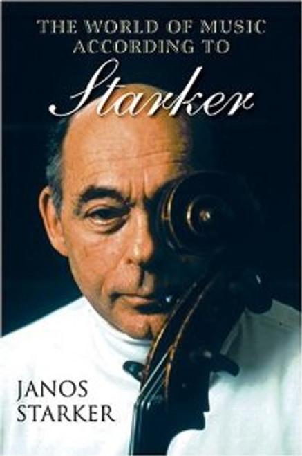 Starker - The World of Music According To Starker [IUP:978-0253344526]
