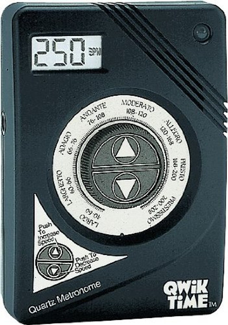 Qwik Time QT3 Metronome [HT:QT3]