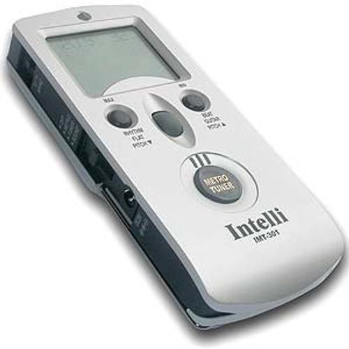 Intelli Metronome & Tuner: IMT-301 [MM:IMT-301]