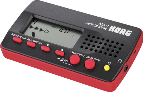Korg MA-1 Digital Metronome [HT:MA-1]