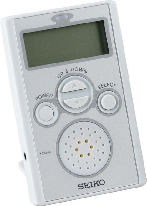 Seiko DM70 Pocket Digital Metronome [KAM:DM70]