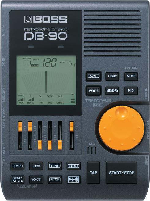 Boss DB-90 Talking Dr. Beat [ROL:DB-90]