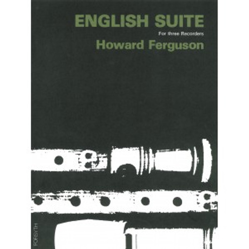 Ferguson - English Suite [FOR:FFH01]