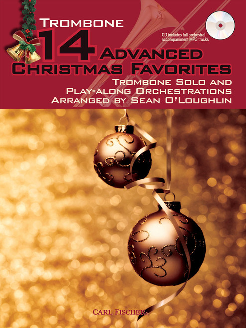 14 Advanced Christmas Favorites [CF:WF138]