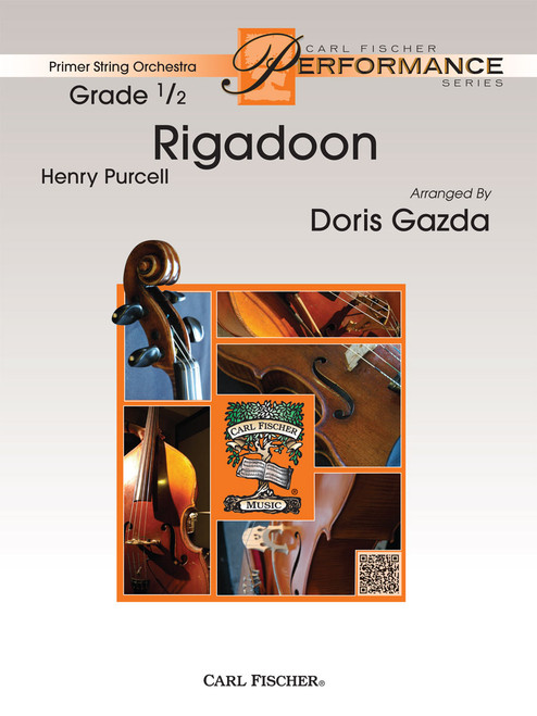 Purcell, Rigadoon [CF:PAS6]