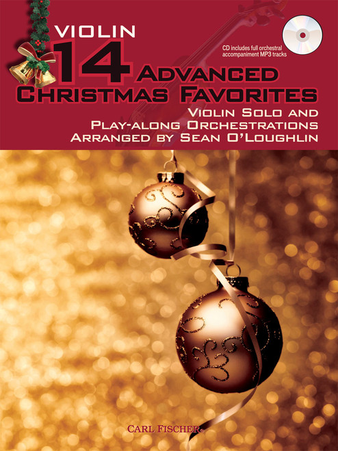 14 Advanced Christmas Favorites [CF:BF81]