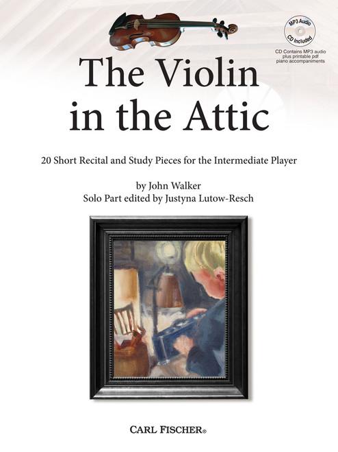 Walker, The Violin in the Attic [CF:BF98]
