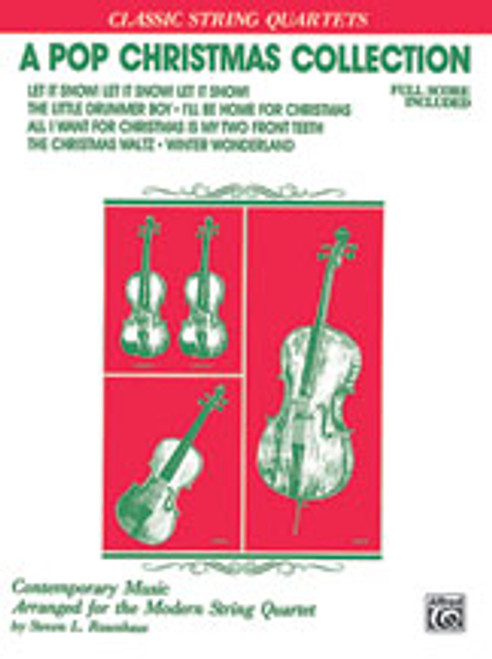 A Pop Christmas Collection [Alf:00-IF0209]