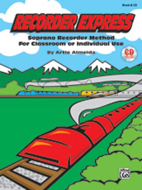 Almeida, Recorder Express  [Alf:00-27960]