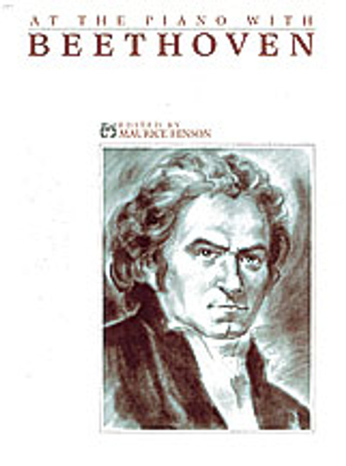 Beethoven, At the Piano with Beethoven [Alf:00-2503]