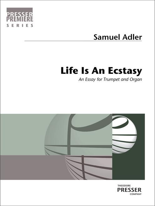 Adler, Life Is an Ecstasy[CF:114-41824]