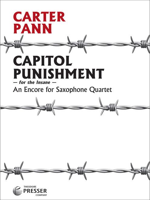 Pann, Capitol Punishment [CF:114-41801]