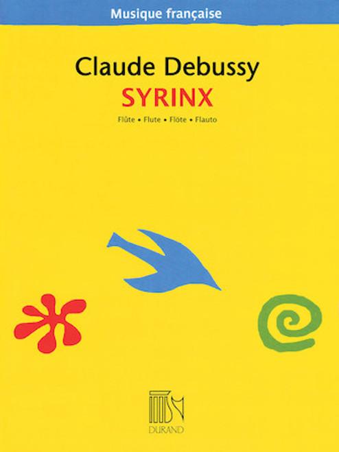 Debussy - Syrinx [HL:50565922]