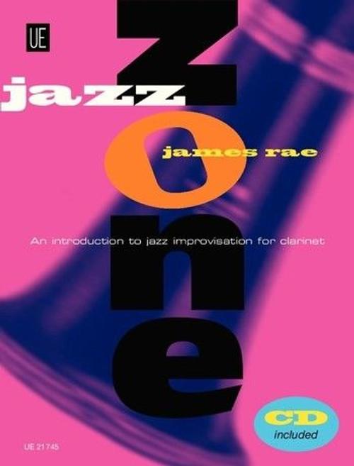 Rae - Jazz Zone [CF:UE21745]