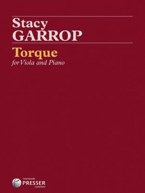 Garrop - Torque [CF:114-41828]