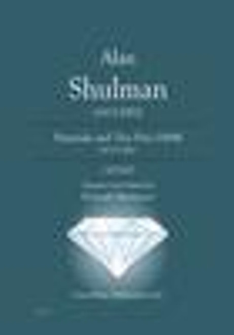 Shulman - Pastorale and Two Pair [Gems:GPL237]