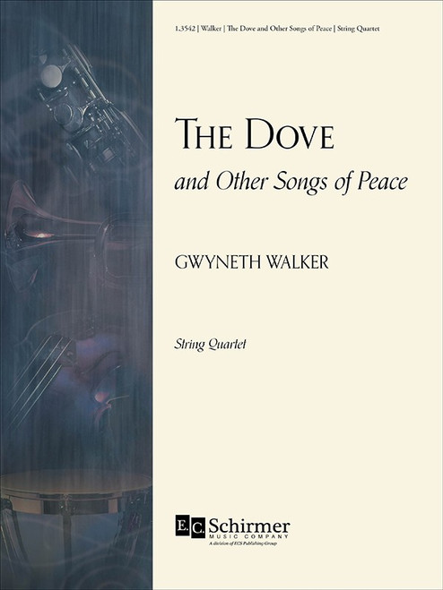 Walker - The Dove and Other Songs of Peace[ECS:1.3542]