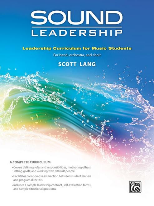 Lang - Sound Leadership [Alf:47892]
