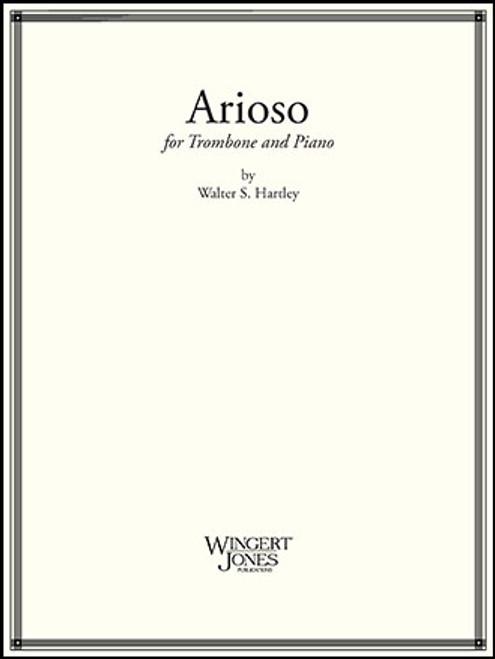 Hartley - Arioso [WJ:9050018]