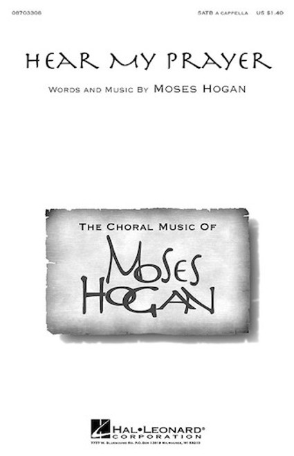 Hogan - Hear My Prayer