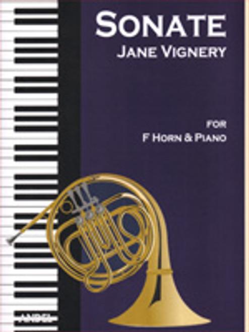 Vignery - Sonate [Hickey's:30744]