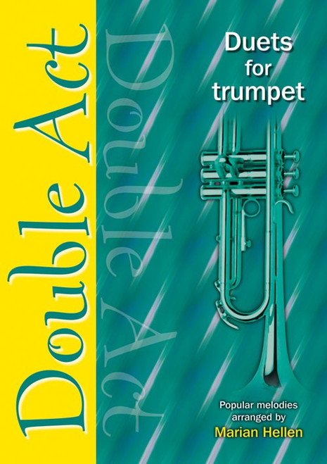 Double Act - Trumpet [Mayhew 3611876]