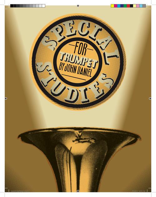 Special Studies for Trumpet - John Daniel [Bal/Daniel 9780578081090]
