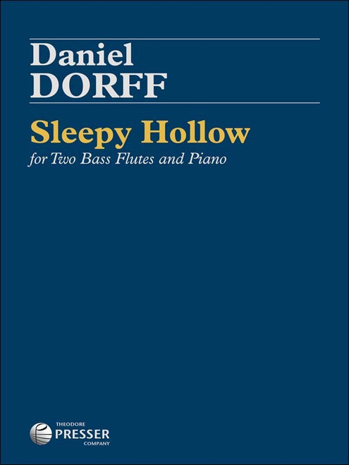 Dorff, Sleepy Hollow [Presser: 114-41962]