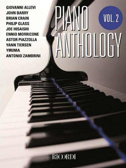 Piano - Piano Anthology Vol. 2 [HL: 50602123]