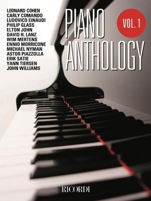 Piano - Piano Anthology Vol. 1 [HL: 50602122]