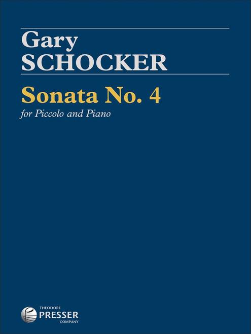 Schocker, Sonata No.4