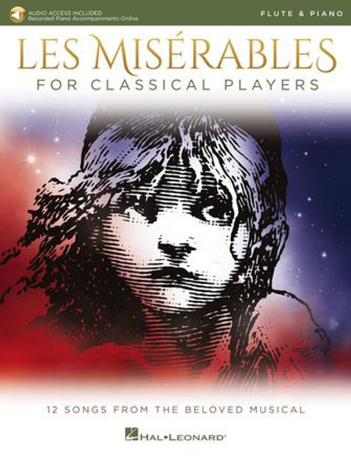 Les Miserables for Classical Players [HL:00284867]
