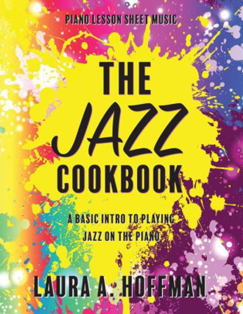 Hoffman -The Jazz Cookbook