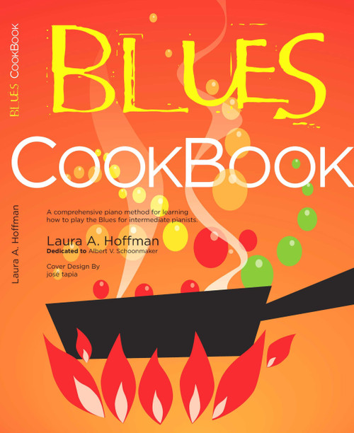 Hoffman - Blues Cookbook