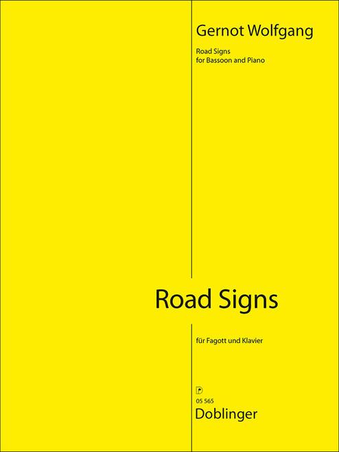 Wolfgang, Road SIgns[Dob:05 565]