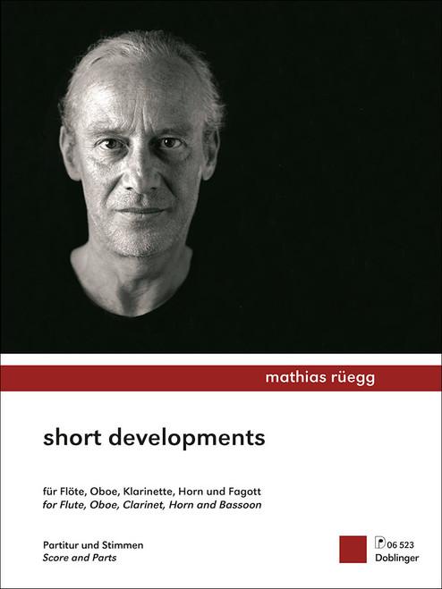 Short Developments [Dob:06523]