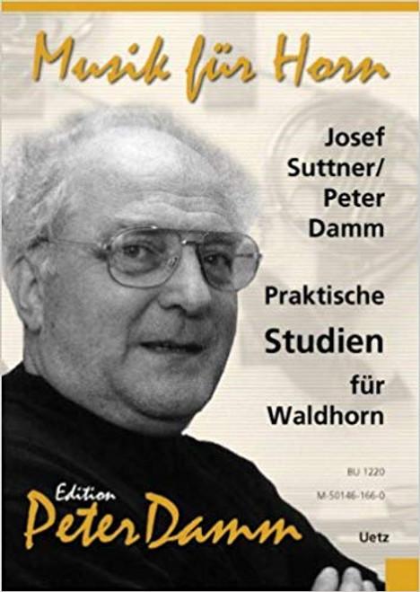 Horn - Damm/Suttner - Wagner Studies [BU:1220]