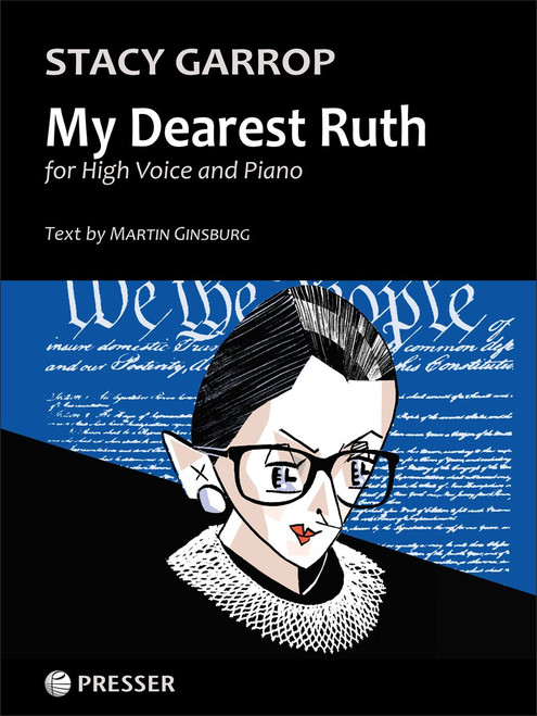 Garrop: My Dearest Ruth [CF:111-40286]