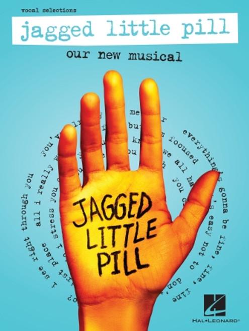 Jagged Little Pill [HL:00334355]