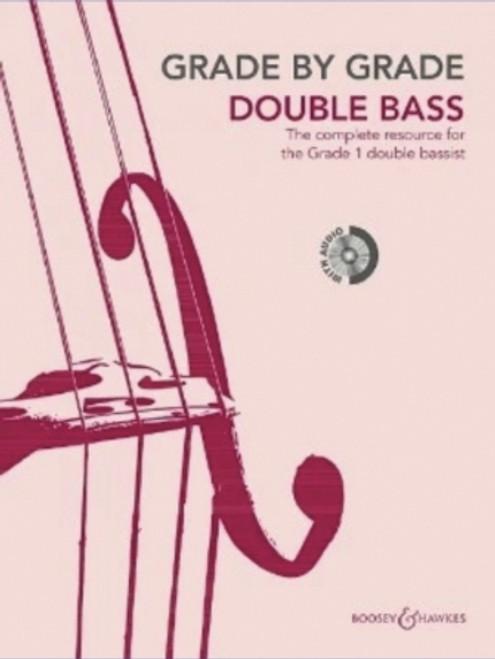 Grade by Grade Double Bass [HL:48024879]