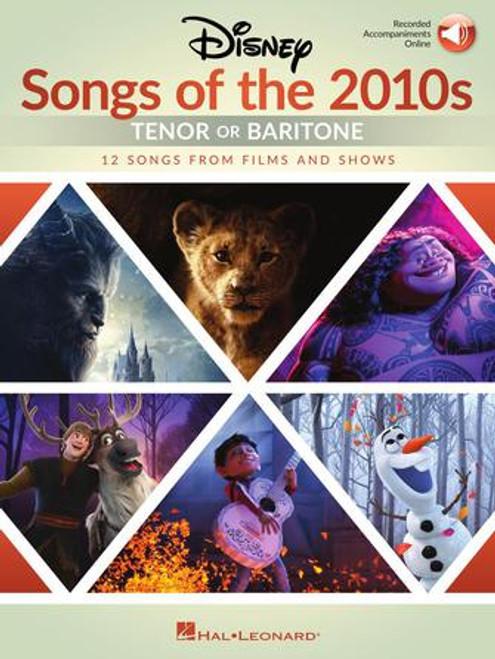 Disney, Songs of the 2010s [HL:00347856]